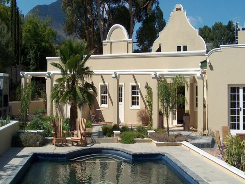 Somerset Villa Guest House 4*, Somerset West