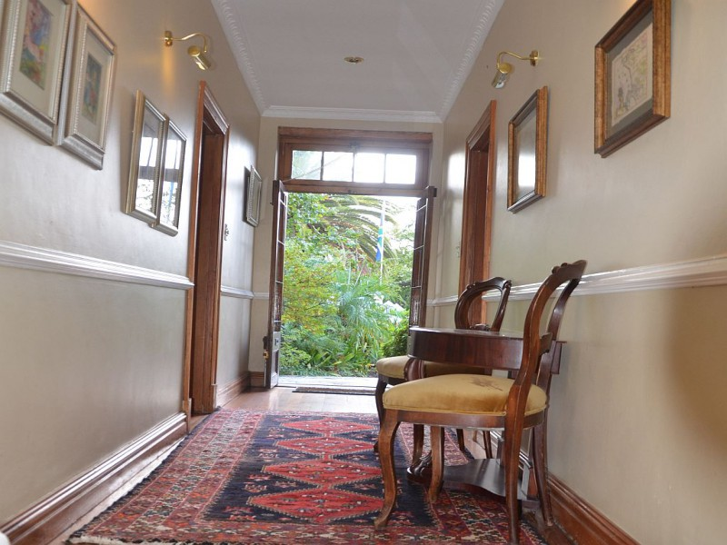 Lemoenkloof Manor House 4* Suites - Paarl