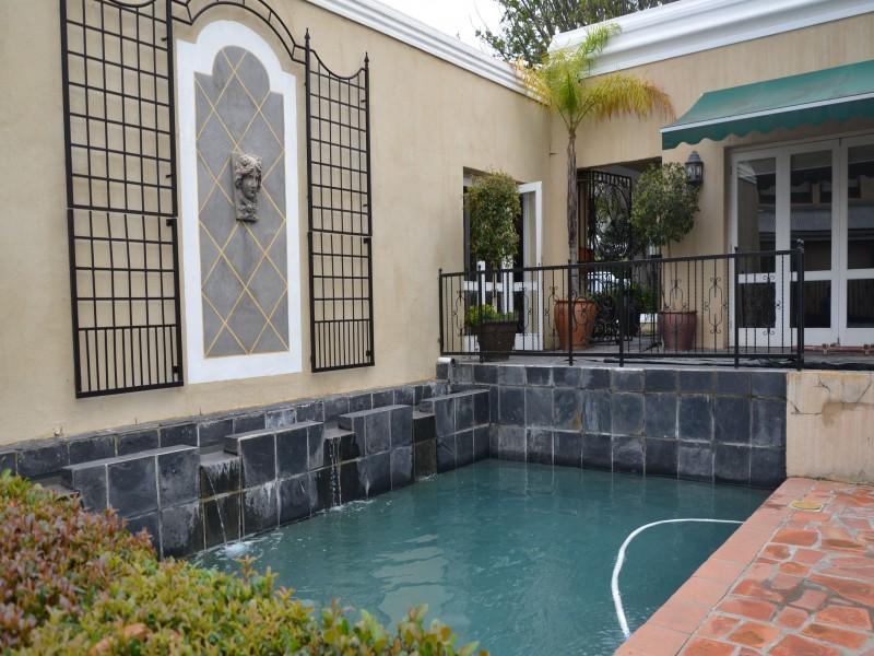 Manor House Luxury Attic Suites