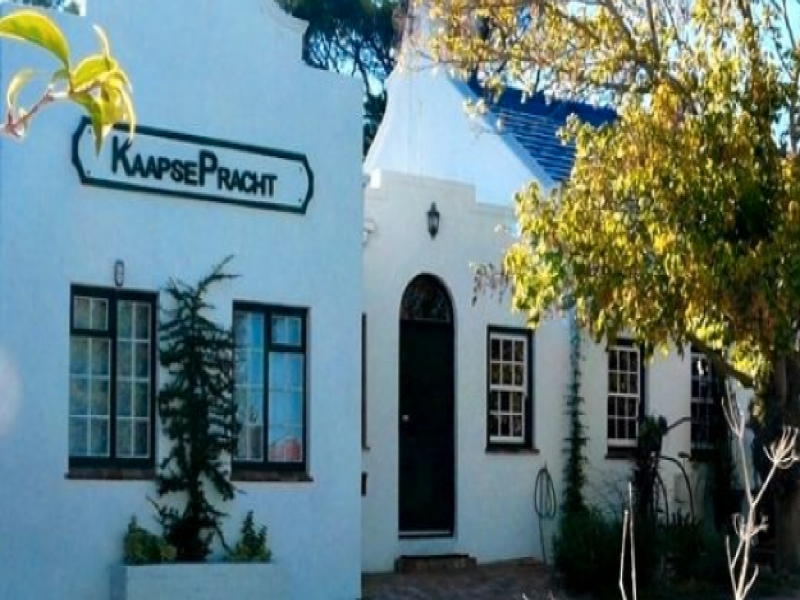 Kaapse Pracht B&B, 4*, Somerset West