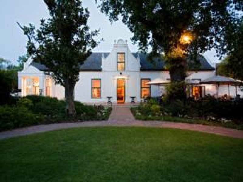 Erinvale Estate Hotel & Spa, Somerset West
