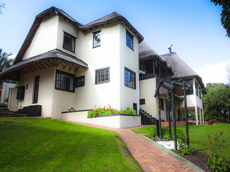 Winelands Villa Guesthouse and Cottages,4* Somerset West