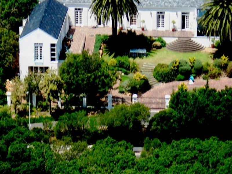Manor on the Bay Guest House & Conference Center, Gordons Bay