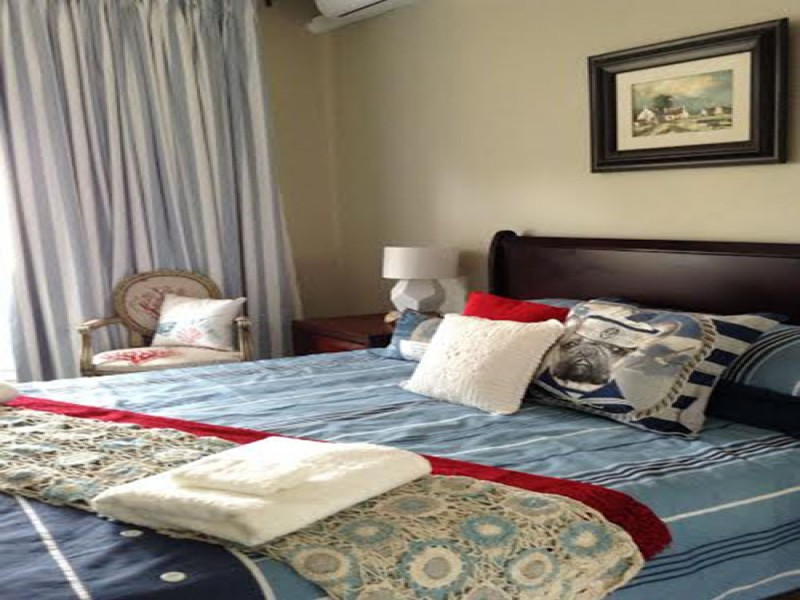 Boertjie en Mademoiselle Bed and Breakfast, Somerset West