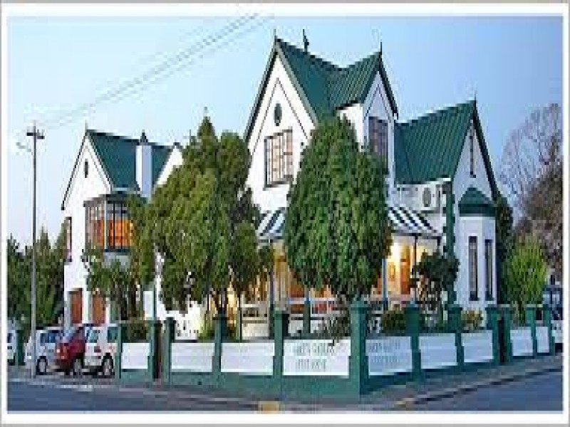 Green Gables Guest House, Strand