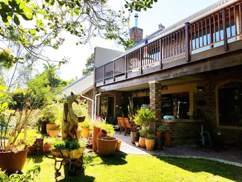 Rest Inn Knysna Self Catering Apartment, Knysna