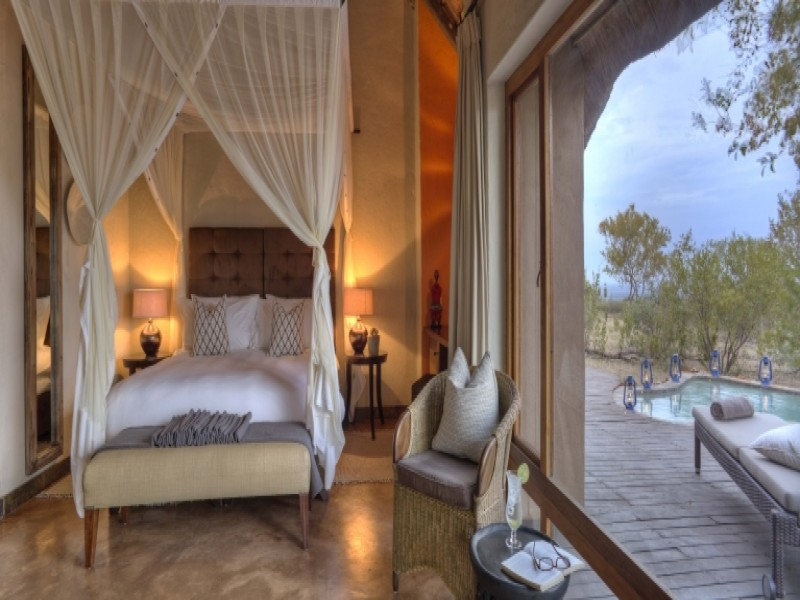 Rhulani Safari Lodge, 5*, Madikwe Game Reserve
