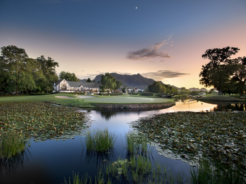 Fancourt Hotel 5*, George Positioned on 613 hectares in the magnificent Garden Route, just outside George, Fancourt is South Africa's premier lifestyle estate with mountains, indigenous…