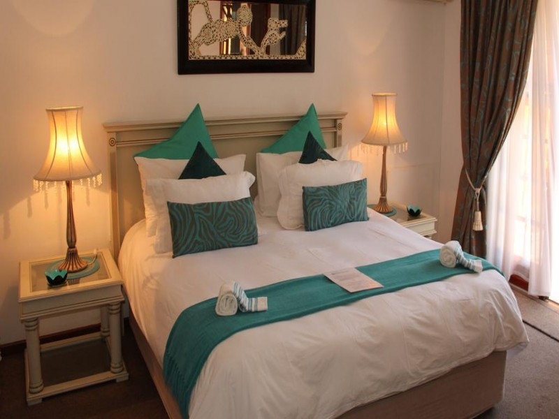 Pelican Lodge Guesthouse 3*, Sedgefield