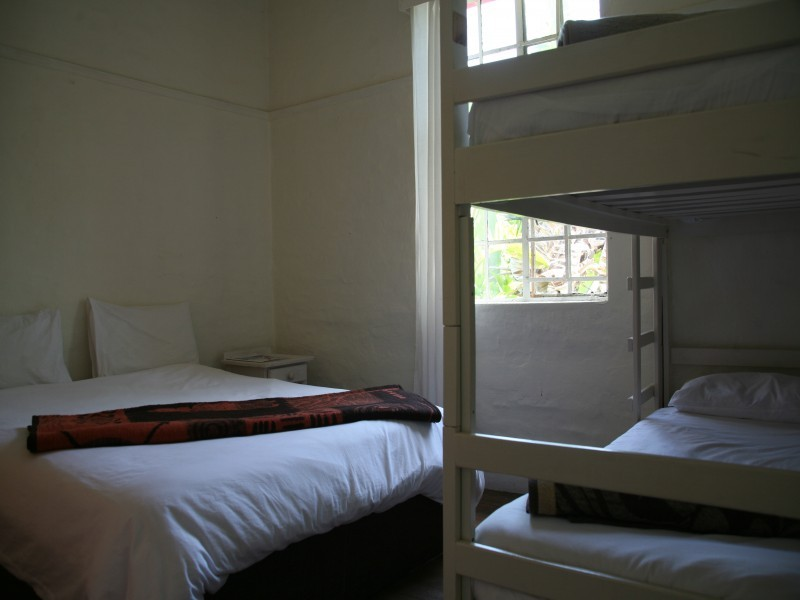 Elalini Backpackers Accommodation, Buffels Bay, Knysna