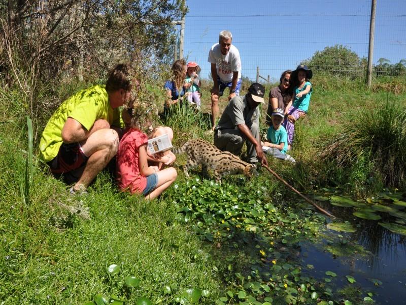 EcoKidz Family Challenge, Plettenberg Bay