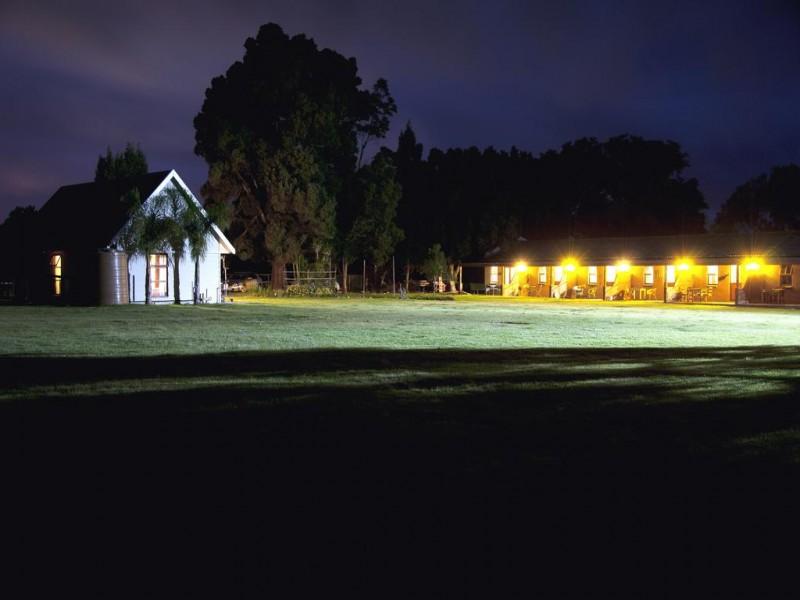 Lentelus Guest House, George