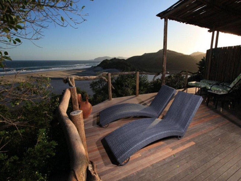 5* Umngazi River Bungalows & Spa