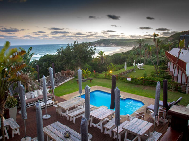 Crawfords Beach Lodge, Chitsa East