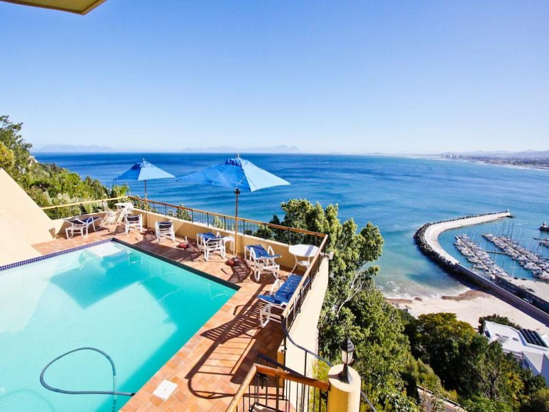 4* Celtic Manor Guest House & Wellness Spa, Gordon's Bay