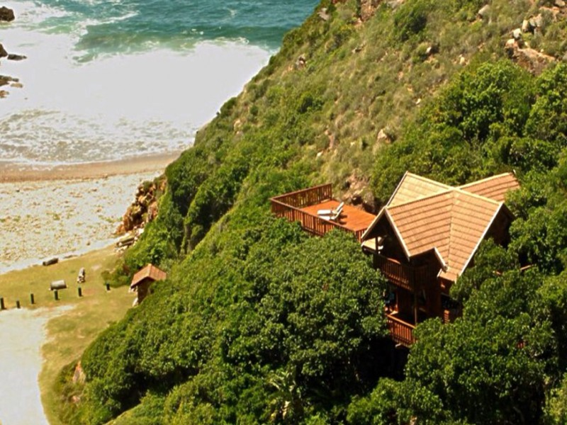 A Garden Route Gem Awaits at Ballots Bay