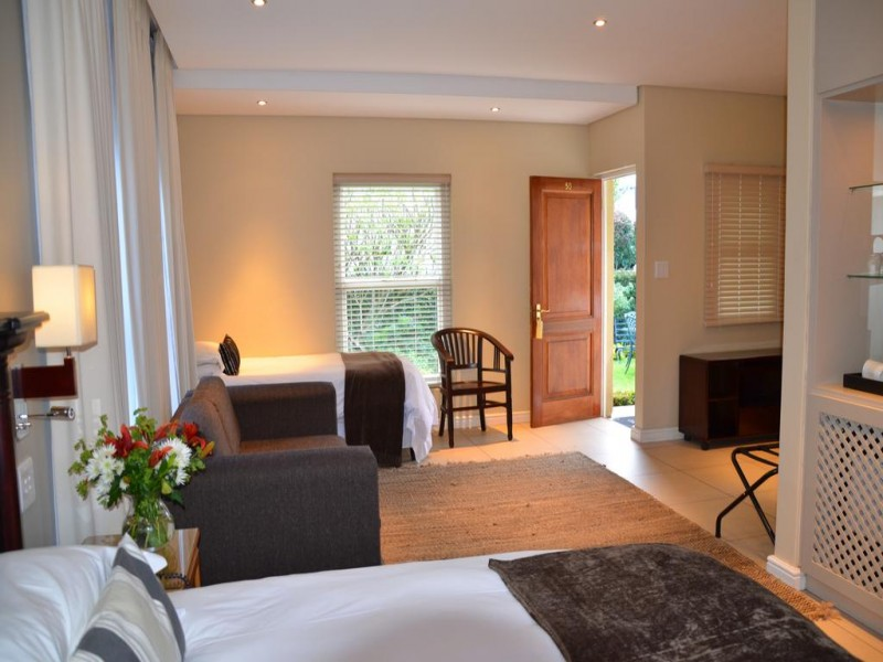 4* Lemoenkloof Guest House & Conference Centre - Paarl