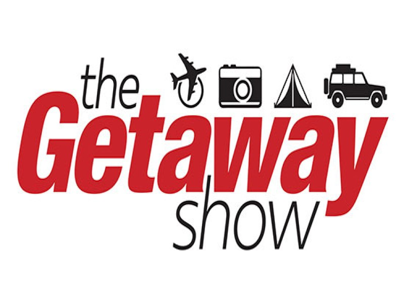 THE GETAWAY SHOW: JOHANNESBURG : 4-6 OCTOBER 2019